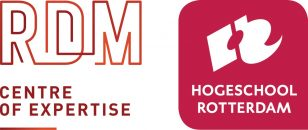 Logo RDM CoE HR